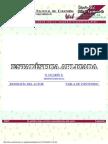 Estadistica Aplicada - Guarin - Fundamentos