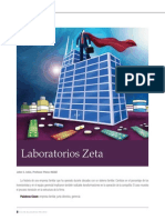 31 Laboratorios Zeta