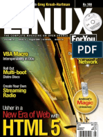 Linux For You-Aug-2009