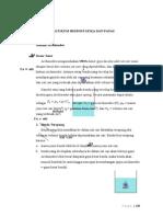 Laporan Praktik Archimedes - Diklat Uny 2013