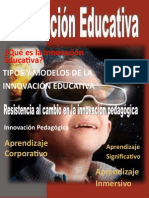 Revista Innovacion Educativa