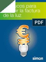 10 Trucos Para Reducir La Factura de Luz