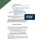 formulación y evaluacion de proyectos