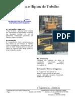 Instruções plataforma