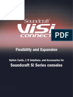 ViSi Connect Si Web