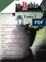 Tomo I Revista Non Nobis