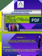 Comportamiento Organizacional 2 Tello Uap