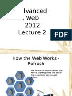 Lecture2 SC
