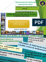 Doctorado Situacion Sistemas de Salud Exposicion
