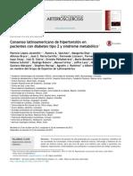 Consenso Latinoamericano de HTA 2014