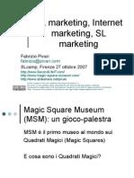 RL Marketing Internet Marketing SL Marketing