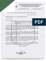Oficio y Bases Pitagoras.2014 Oficial Oct. 2014 Doc456