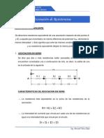 UPEA Electronica TEO2014004