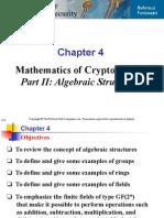 Tugas Kriptografi Ch_04 Mathematics 2