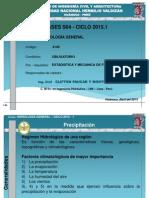 Clases de Hidrologá General_Semana N° 04 _FICA_UNHEVAL