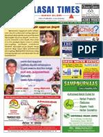 Valasai Times 20 Jun 2015