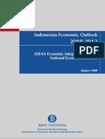 Indonesian Economic Outlook