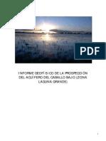 Informe Geologico y Geofisico Etm Entrin