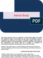 Astral Body