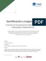 Creación de proyectos de viralización para videojuegos universitarios e independientes