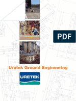 Uretek Ground Engineering