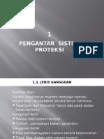 01. Pengantar Sistem Proteksi