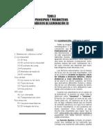 Tema3 Principios y parmetros basicos de iluminación