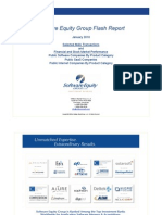 Software Equity Group Flash Report