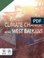Climate Change West Balkans