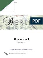 BST Manual
