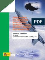 Guardia Civil Ciencias Juridicas1Parte