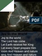 Christmas Mass PPT