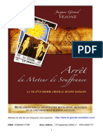 30 08 14 Arret Moteur Souffrance
