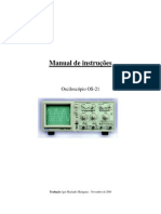 Manual Icel Os 21 Pt Br