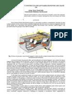 (II) Tendinte Actuale in Constructia Decantoarelor Pentru Ape Uzate