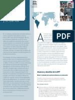UNESCO (2015) Informe Mundial Seguimiento Educación Para Todos 2021