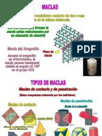 9.Maclas,_polimorfismo