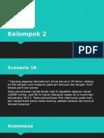 Kelompok 2 Scenario 16