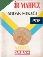 51- Necib Mahfuz - Midak Sokağı (ClearScan)