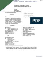 Entertainment Software Association et al v. Granholm et al - Document No. 33