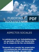 PUBERTAD Y ADOLESCENCIA.ppt