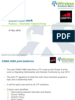 76_124 GSMA_WBA Radius Diamter Interworking Proposal 3Dec2014