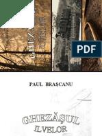 Ghezăşul Ilvelor / Monografia liniei Ilva Mică - Vatra Dornei