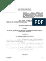 Iprev Santos Lei592