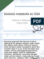 PPT Asidosis metabolik