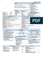 Cisco Call Manager Fact Sheet