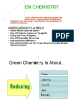 Green Chemistry Ok Tk2014