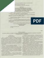 Ordin 108 Regulamentului de Avizare
