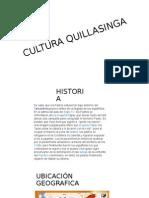 Cultura Quillasinga