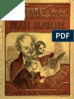 The Funny Alphabet
